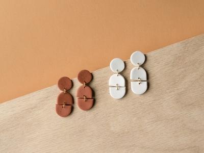 Brooke Creative Co. Earring Designs