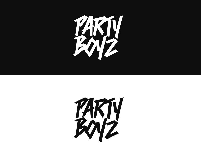 Party Boyz logo