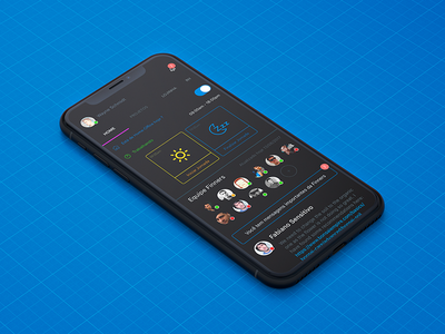 KanaStore - Concept ux user usability ui prototype navigation design material iphone x experience app wireframe