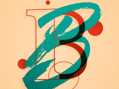 """""""B"""" """"b"""""""