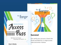 WIP - Company Access Pass