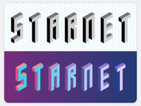3D Starnet