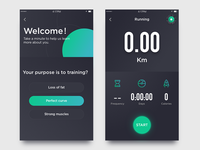 Fitness interface2