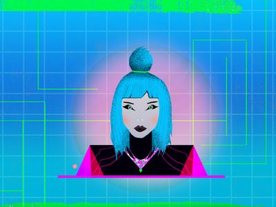 GIRL - 3