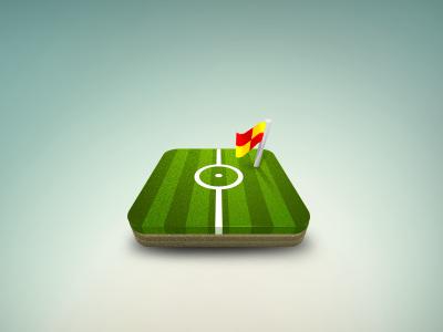 Soccer soccer icon