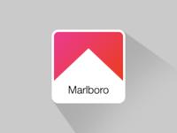 Marlboro icon