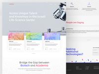 Academix Homepage