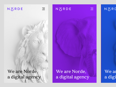 Norde Cards