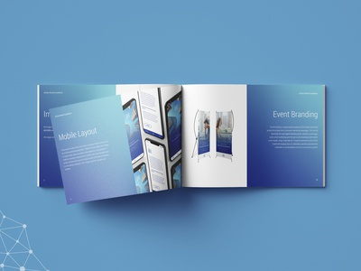 nChain Branding Guideline Book
