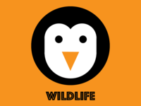 Wildlife Thirty Logo Challenge #5