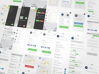Information Sharing App