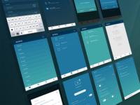 oneID iPhone App
