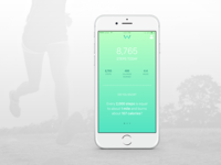 iPhone Workout App