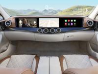 Self-Driving Infotainment Dashboard
