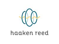 Haaken Reed Logo