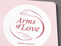 Arms of Love color