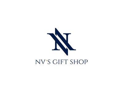 Gift shop logo logo vector design