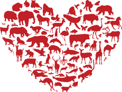 Love to our fellow creatures