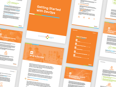Whitepaper Design layout whitepaper ebook print pdf