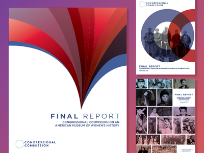 Congressional Report Covers
