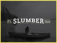 Pt. Slumber Inn Branding Project