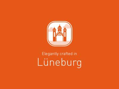 Elegantly crafted in Lüneburg