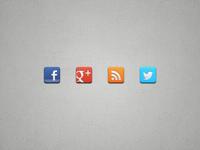 Monkeyworks Social Icons