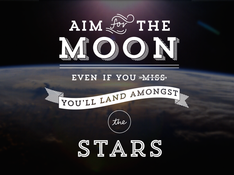 Inspirational Quotes backplane typography space quotes