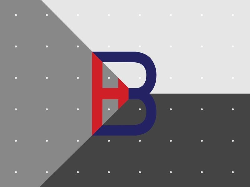 BONUSHUB - Logo Design logodesign bonushub vector design typography logo