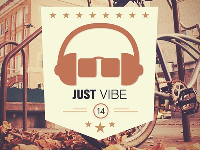 Just Vibe #14