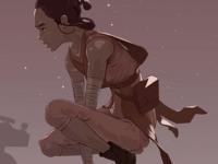 Star Wars The Force Awakens Fanart