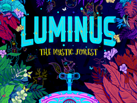 The World Of Luminus Project