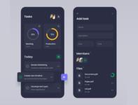 Mobile Application - Task Manager #2