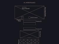 01 columbia matternhorn wireframes