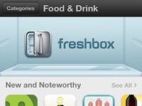 Banner on Appstore