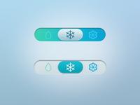 Switchbutton of Freshbox