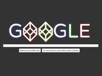 Google Doodle 4 CodePen