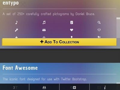 """""""Small"""" Screens - UX Reloaded"""