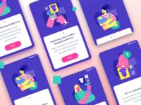 Baby stuff app