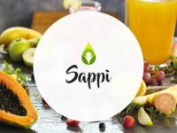 Sappi - Organic products brand logo