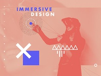 Immersive Design Collaboration