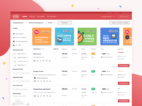 Redbus Search Results Desktop