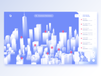 Landing page showcase by gr