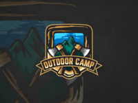 Outdoor Camp