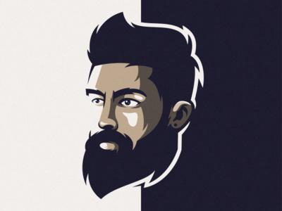 Beard Q