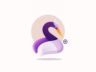 loon logo design