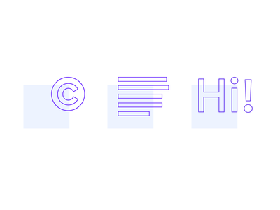 Unique – Options productivity generative technology font design branding graphic type typography marketplace prototypo unique
