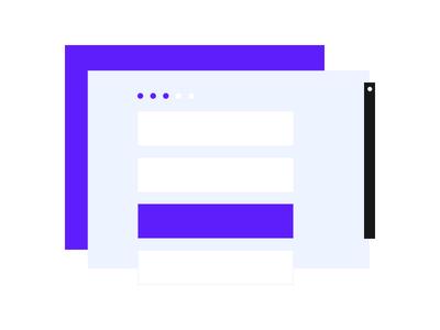 Unique — Illustration productivity generative technology font design branding graphic type typography marketplace prototypo unique