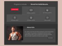 Eric Janicki Fitness - 2