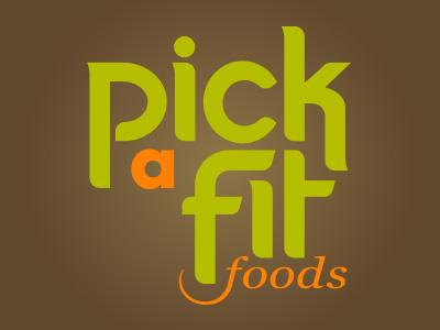 Pick a fit